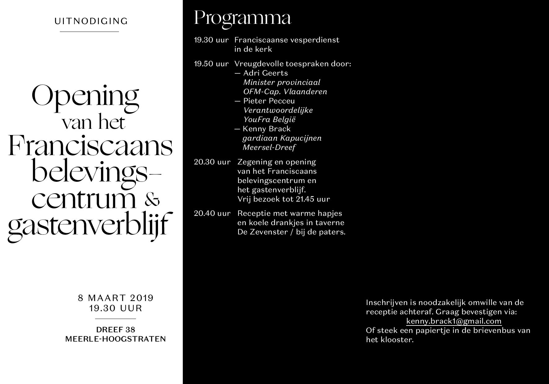 opening belevingscentrum